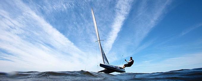 2015 A-Class Catamaran North American Championship -May 25-29
