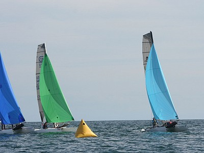 Nepean Sailing Club's, Fantastic Annual Fall Regatta Sept 10-11