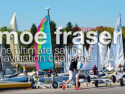 Moe Fraser Regatta Oct 1