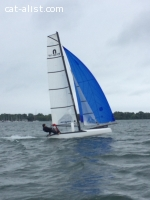Nacra 15 (12) For Sale